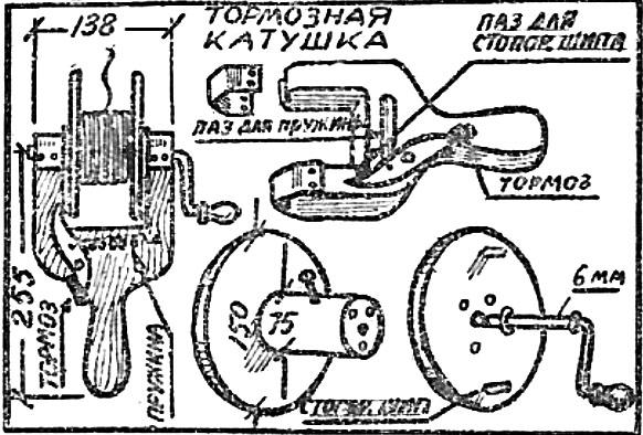 Схемы и чертежи бумажных змеев
