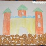 Поделки из фисташек для детей: Идеи для творчества!