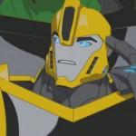 Сказка про роботов трансформеров: Бамблби, Гримлок и другие