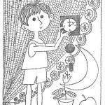 Сказка про часы для детей (короткая)