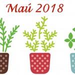 Благоприятные дни для посева и посадки в мае 2018 года (Лунный календарь)