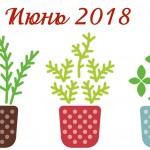 Благоприятные дни для посева и посадки в июне 2018 года (Лунный календарь)