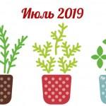Благоприятные дни для посева и посадки в июле 2019 года (Лунный календарь)