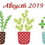 Благоприятные дни для посева и посадки в августе 2019 года (Лунный календарь)