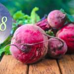 Осень 2018: Когда убирать свеклу? Благоприятные дни для уборки по Народному и Лунному календарю