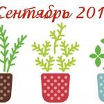 Благоприятные дни для посева и посадки в сентябре 2018 года (Лунный календарь)