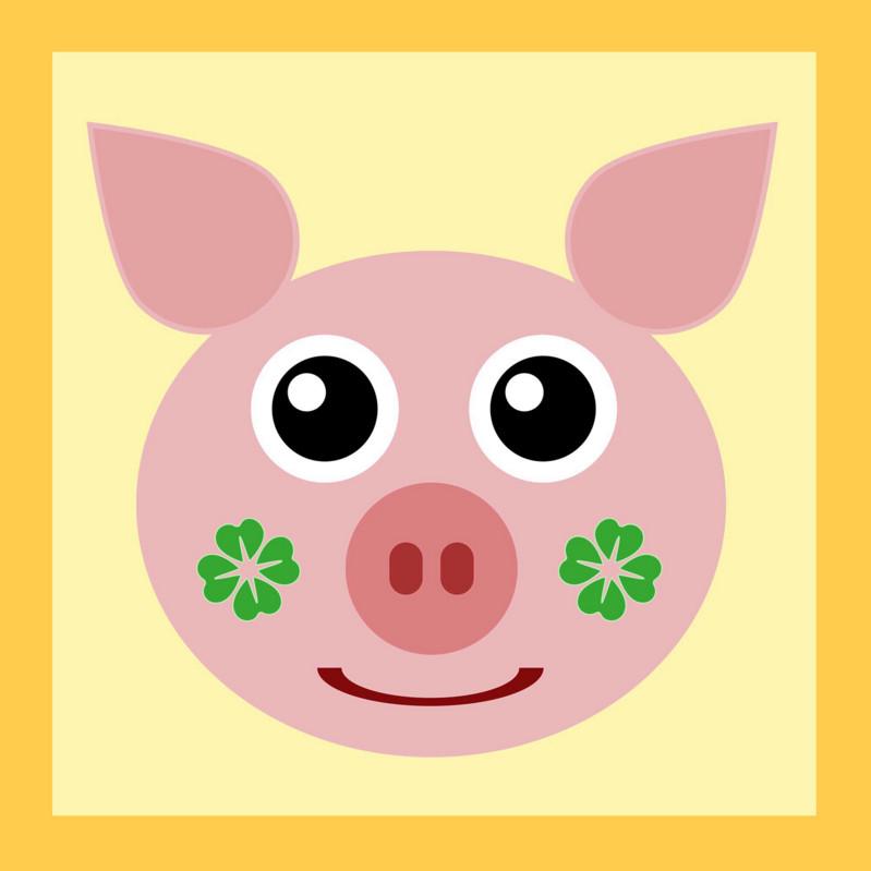 Год Свиньи встречаем с конкурсами и играми!