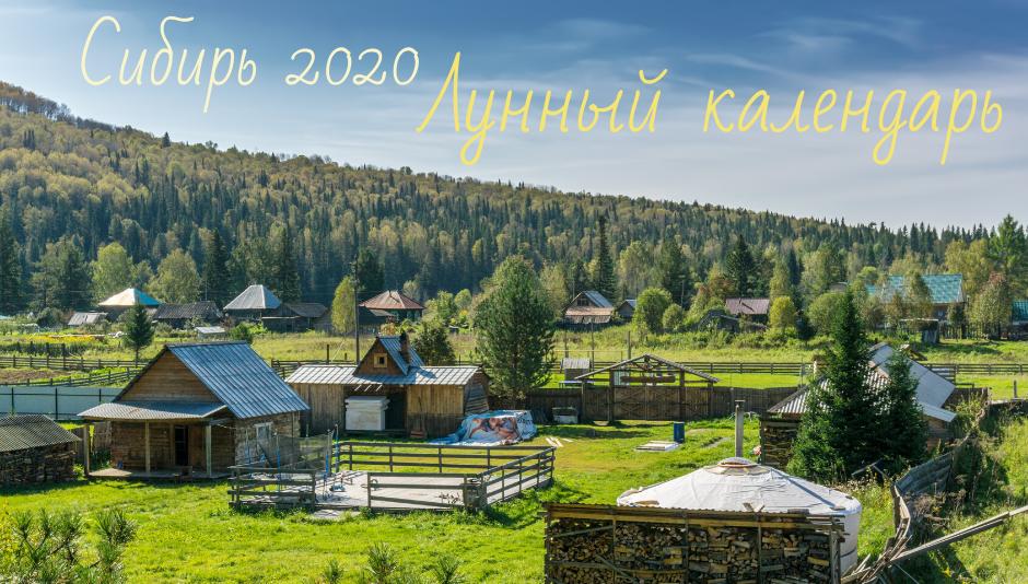 Сибирь 2020-12