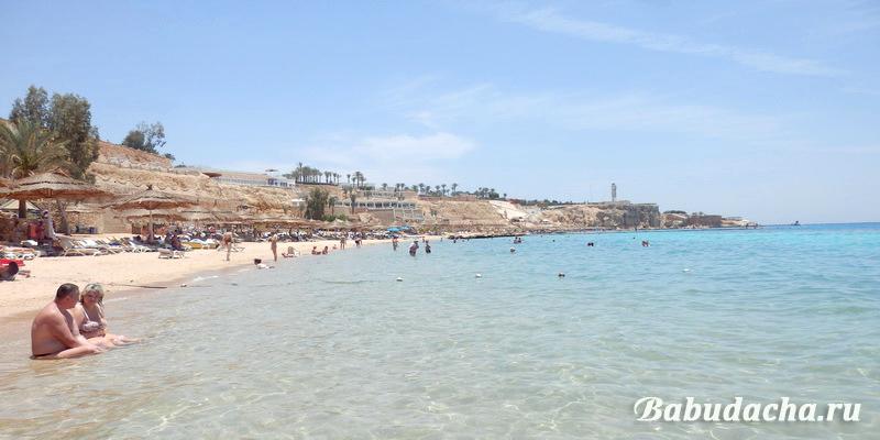 В Египет через Анталию (Турция): Опыт туриста